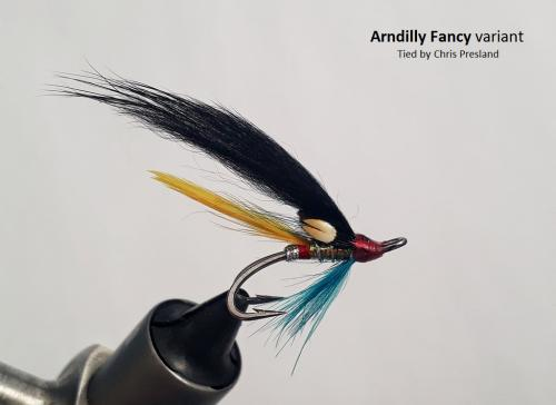 Arndilly Fancy Variant - Double